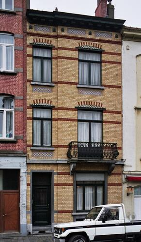 Affichage de la photo : Rue du Noyer 103 (photo 2008).