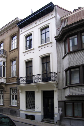 Zoom : Opperstraat 120 (foto 2005).