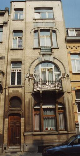 Affichage de la photo : Rue Champ du Roi 108 (photo 1994).