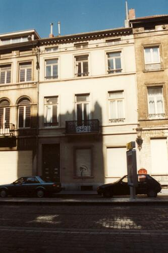 Affichage de la photo : Rue Royale 278 (photo 1993-1995).