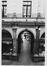 Galeries Royales Saint-Hubert, Galerie des Princes, vue vers la rue des Domincains (photo [s.d.]).