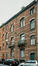 Rue Wappers 3 et 1 (photo 2009).