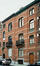 Rue Wappers 7 et 5 (photo 2009).