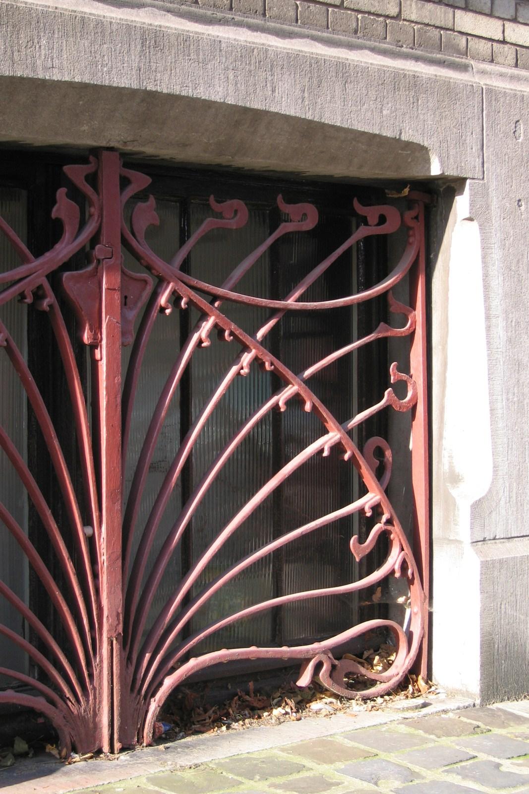 bruxelles extension est ancien atelier du peintre arthur rogiers rue charles quint 103. Black Bedroom Furniture Sets. Home Design Ideas