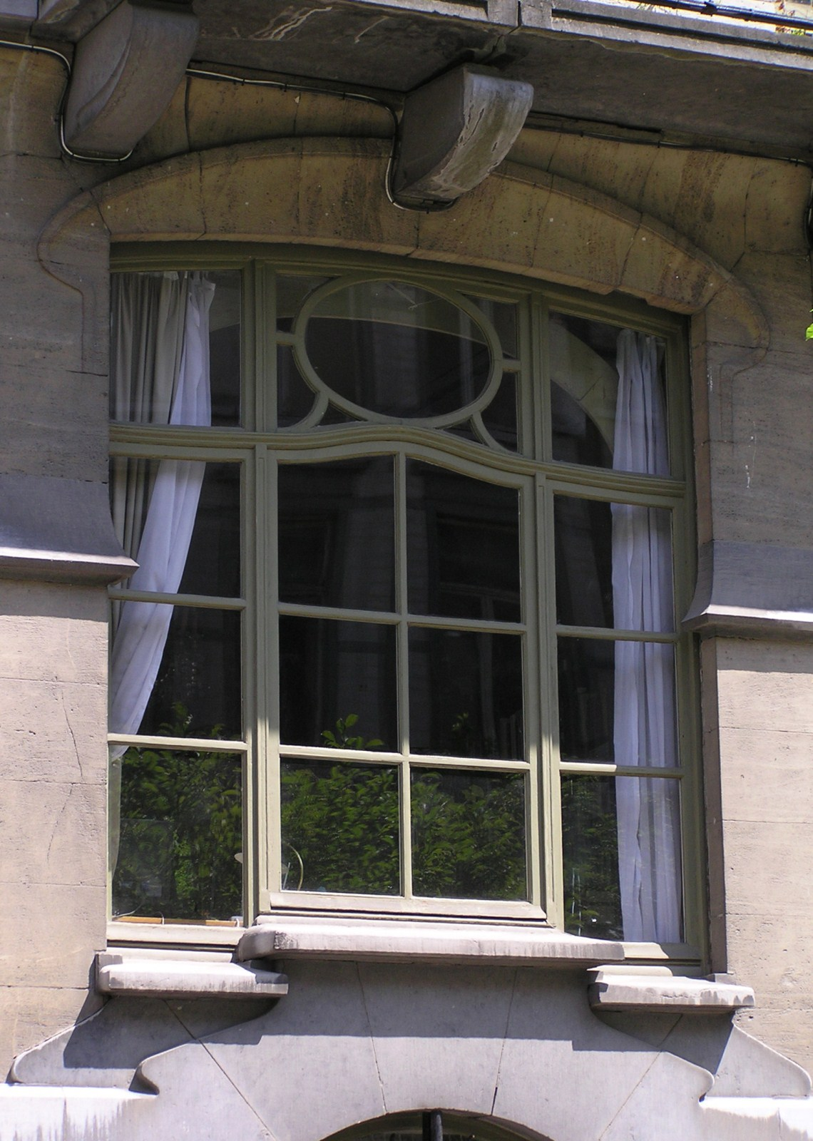 bruxelles extension est avenue michel ange 80 taelemans victor. Black Bedroom Furniture Sets. Home Design Ideas