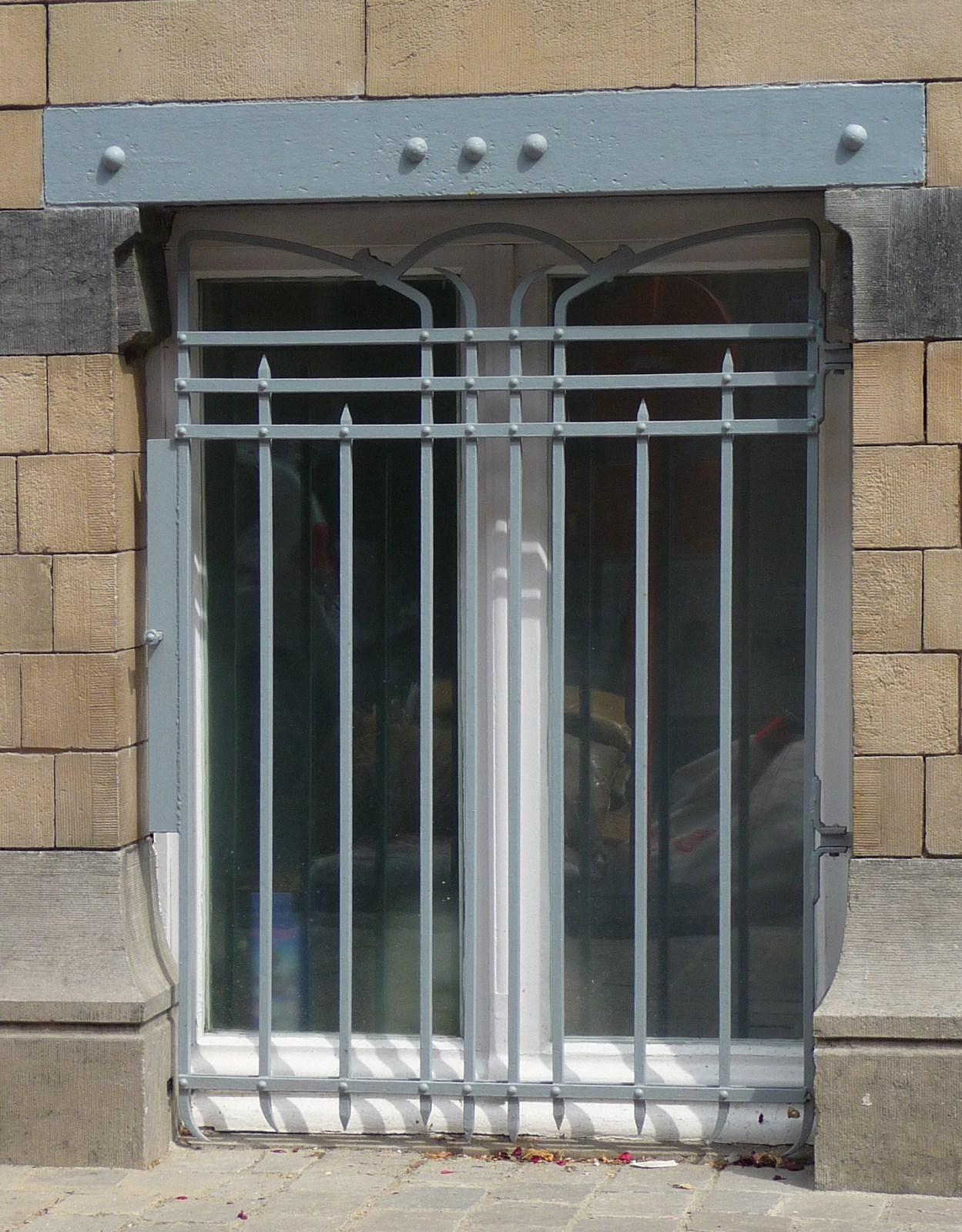 bruxelles extension est rue murillo 25 27 29 31 33 35 35a 37 evrard auguste. Black Bedroom Furniture Sets. Home Design Ideas