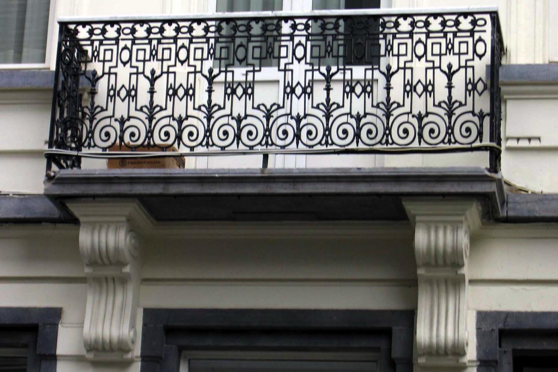 bruxelles extension sud rue du beau site 32 34 36 38 40 42. Black Bedroom Furniture Sets. Home Design Ideas