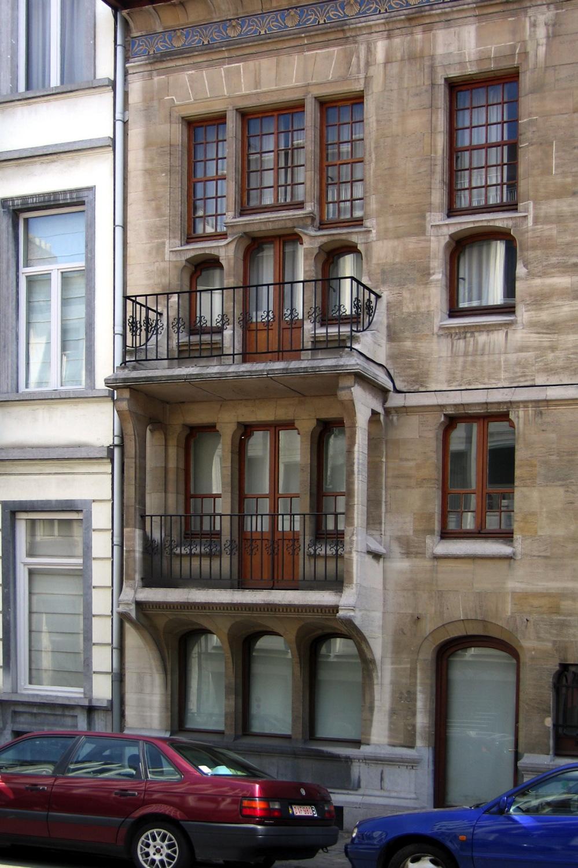 Bruxelles extension sud h tel otlet rue de florence 13 for Hotel petit prix