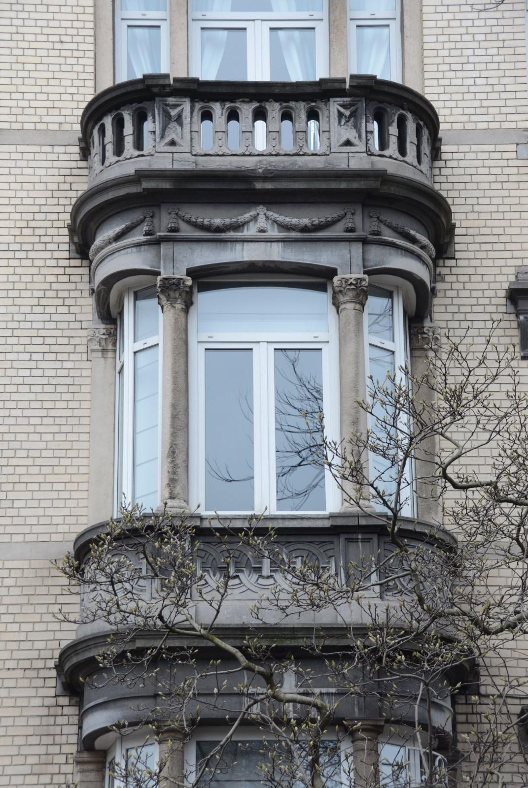 Schaarbeek - Lambermontlaan 84