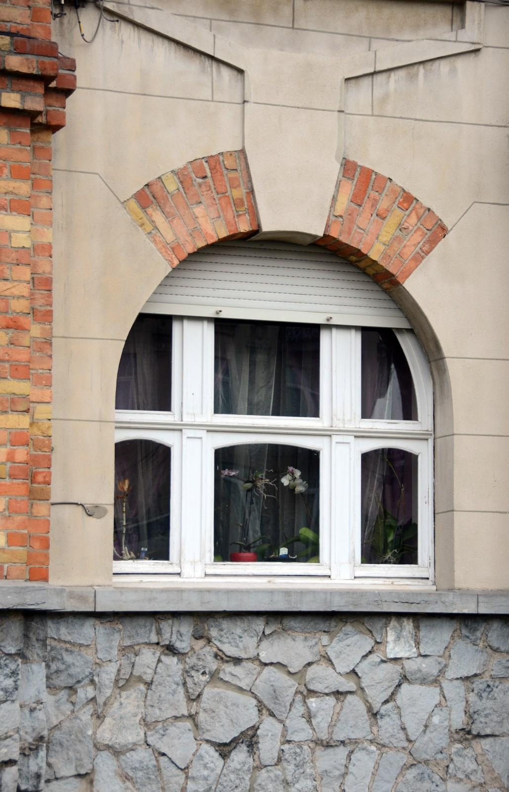 Schaerbeek boulevard lambermont 114 bureau technique - Fenetre rez de chaussee ...