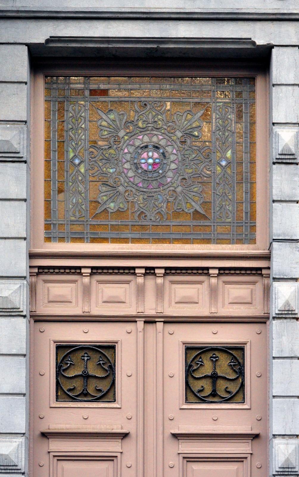 Schaerbeek avenue voltaire 26 28 30 hemelsoet - 30 avenue de la porte de clignancourt ...