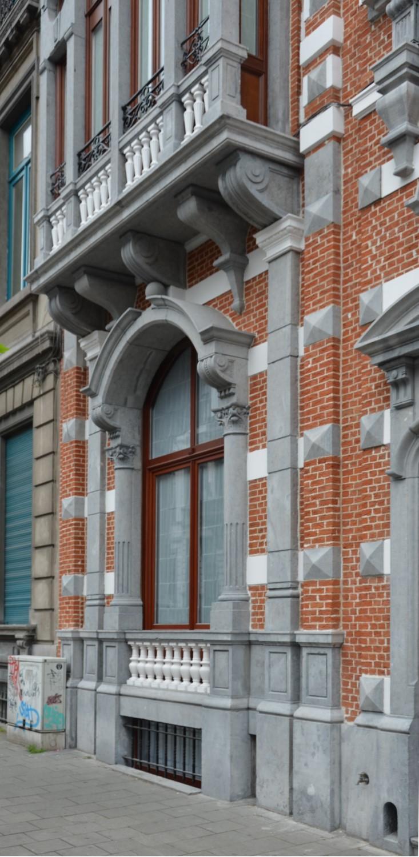 schaerbeek rue royale sainte marie 115 van den broeck p f. Black Bedroom Furniture Sets. Home Design Ideas