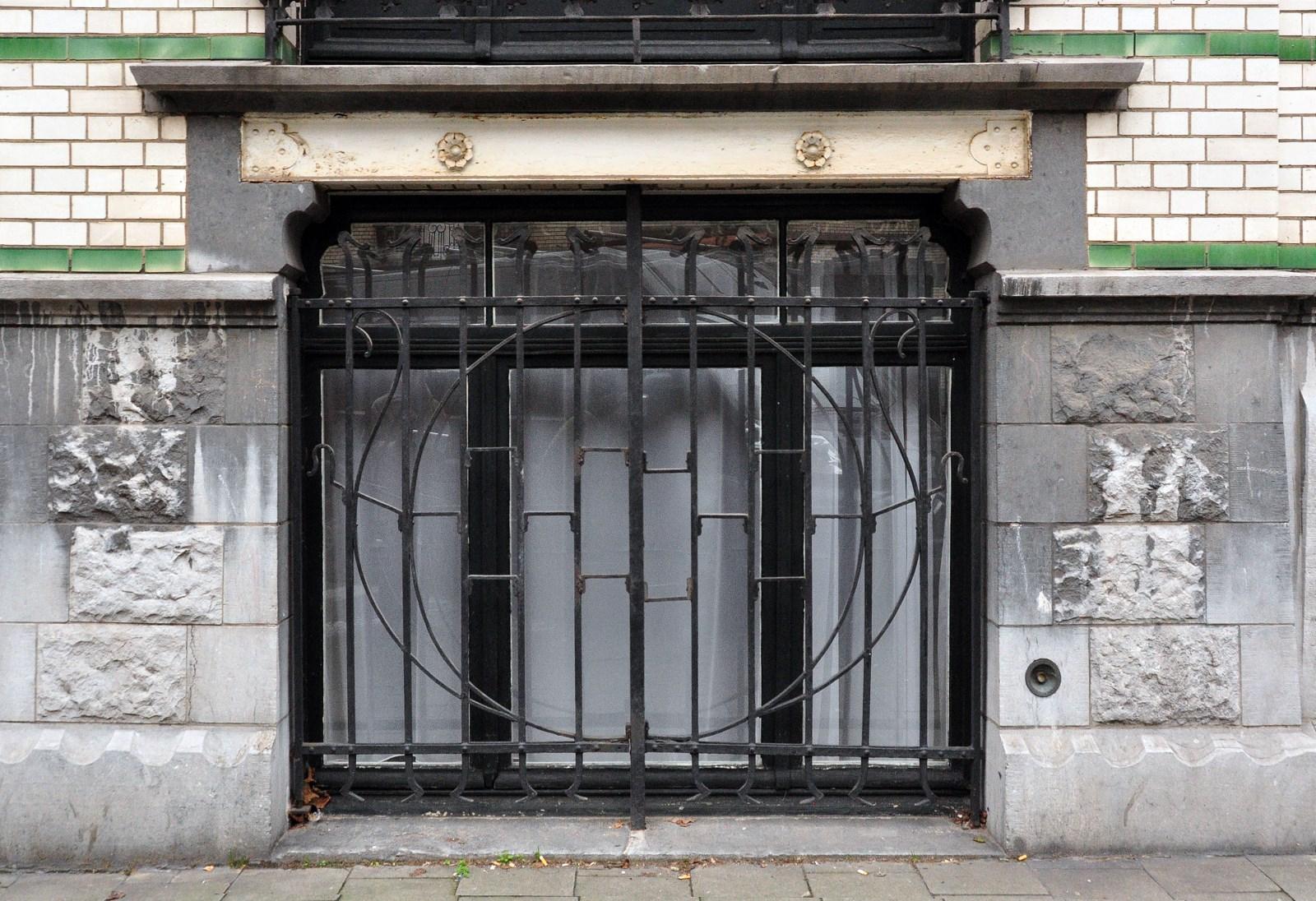 schaerbeek avenue albert giraud 38 collart pierre. Black Bedroom Furniture Sets. Home Design Ideas