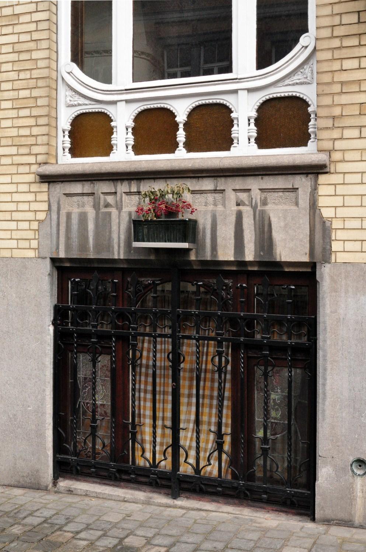 schaerbeek grande rue au bois 58 60. Black Bedroom Furniture Sets. Home Design Ideas