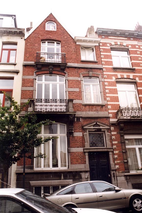 saint gilles rue de bordeaux 34 loris jean fran ois. Black Bedroom Furniture Sets. Home Design Ideas