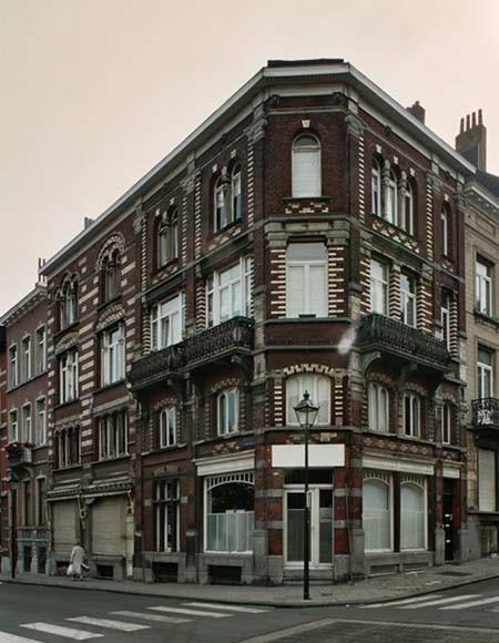 Saint gilles rue de parme 90 92 94 place louis for Rue de parme