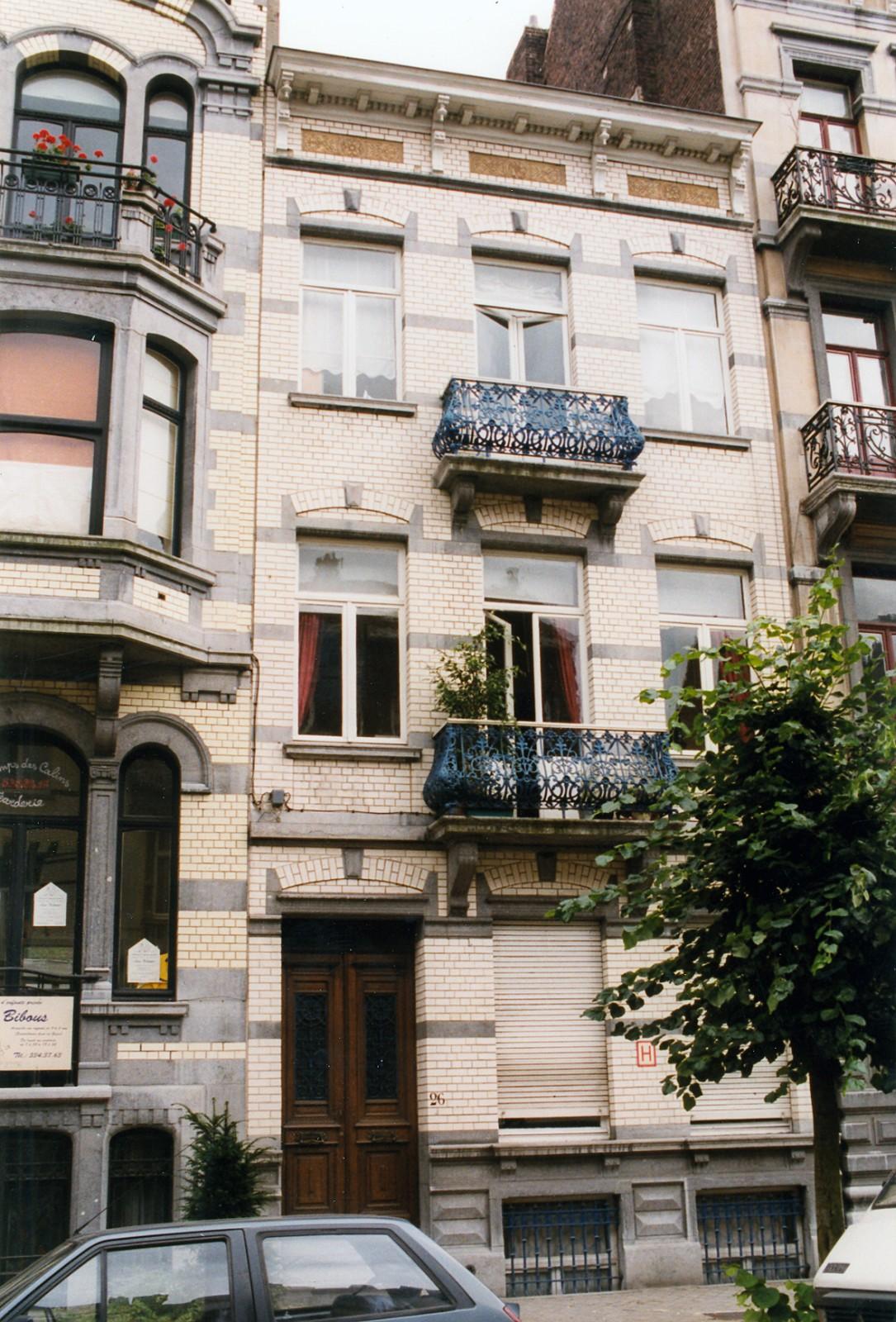 Rue Des Villas Sainte Marie
