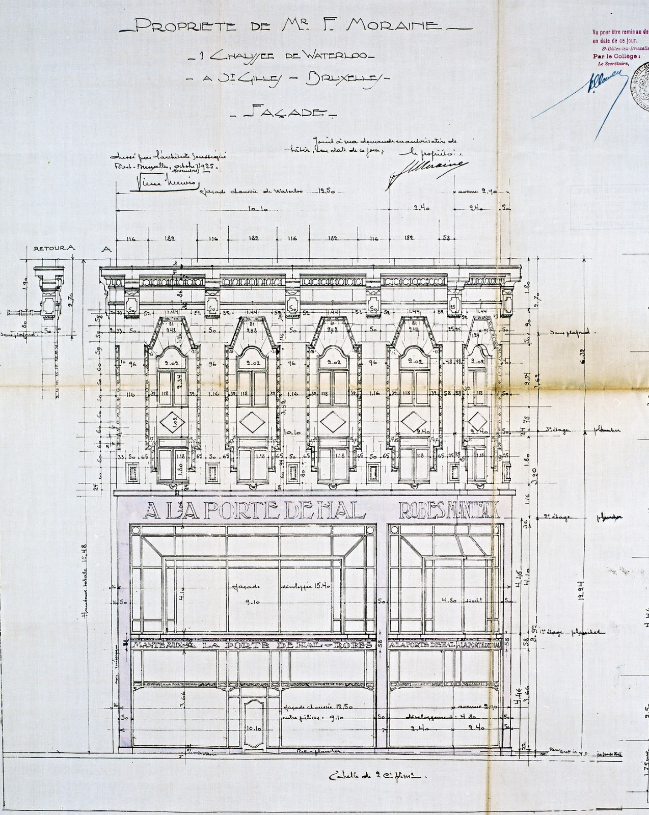 tiberghien langlais architectes