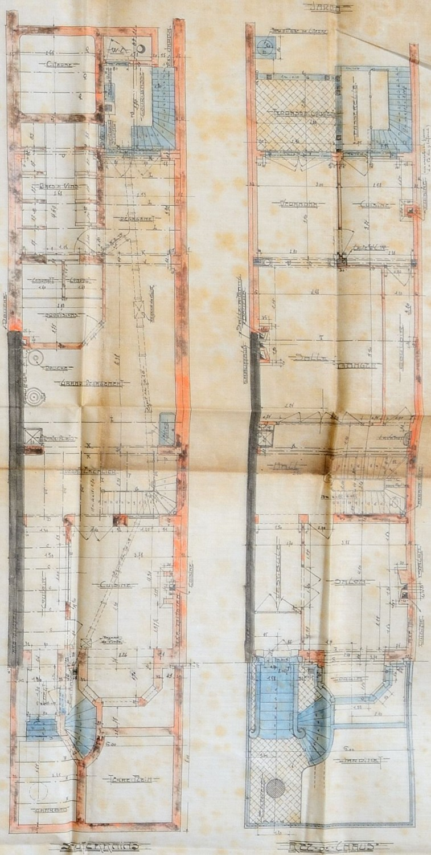 woluwe saint pierre avenue edmond parmentier 42 nelissen arthur. Black Bedroom Furniture Sets. Home Design Ideas