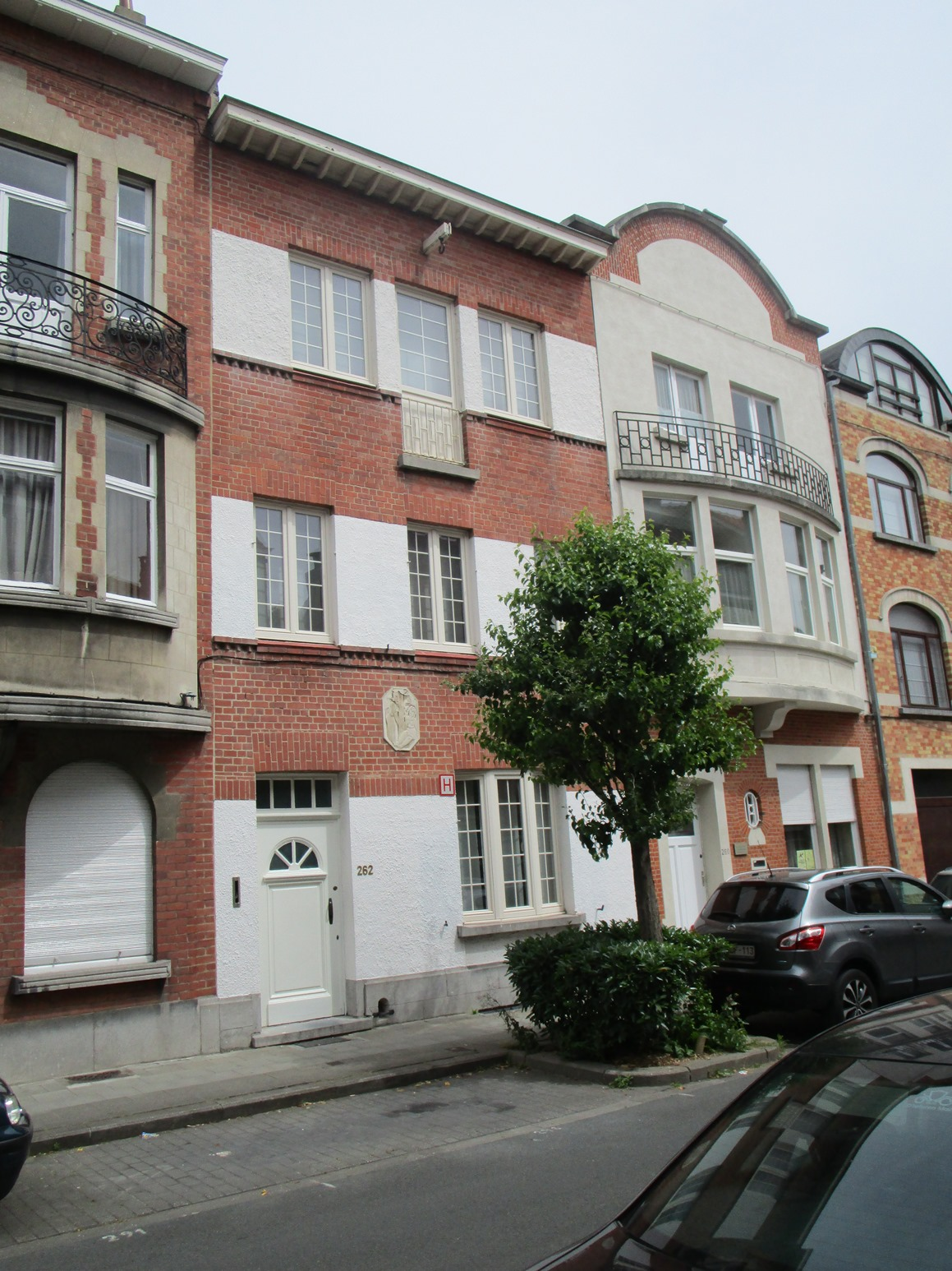 Woluwe-Saint-Lambert - Maison et atelier du peintre Edgard Tytgat ...