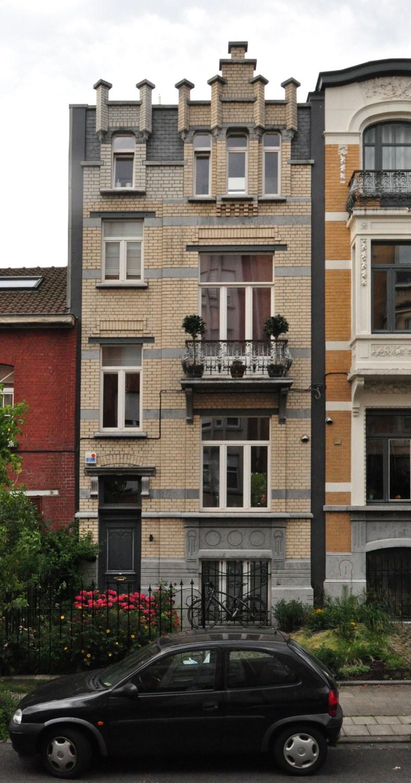 woluwe saint lambert avenue albert jonnart 5. Black Bedroom Furniture Sets. Home Design Ideas