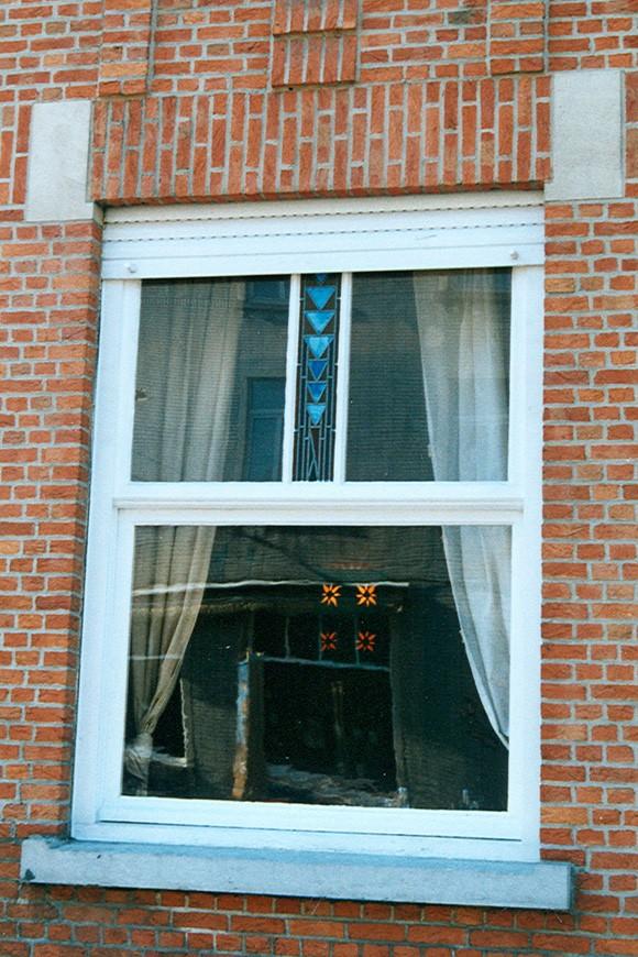 Fen tre guillotine for Fenetre a guillotine